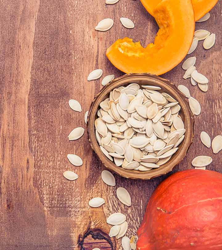 What Are The Benefits Of Eating Pumpkin Seeds?