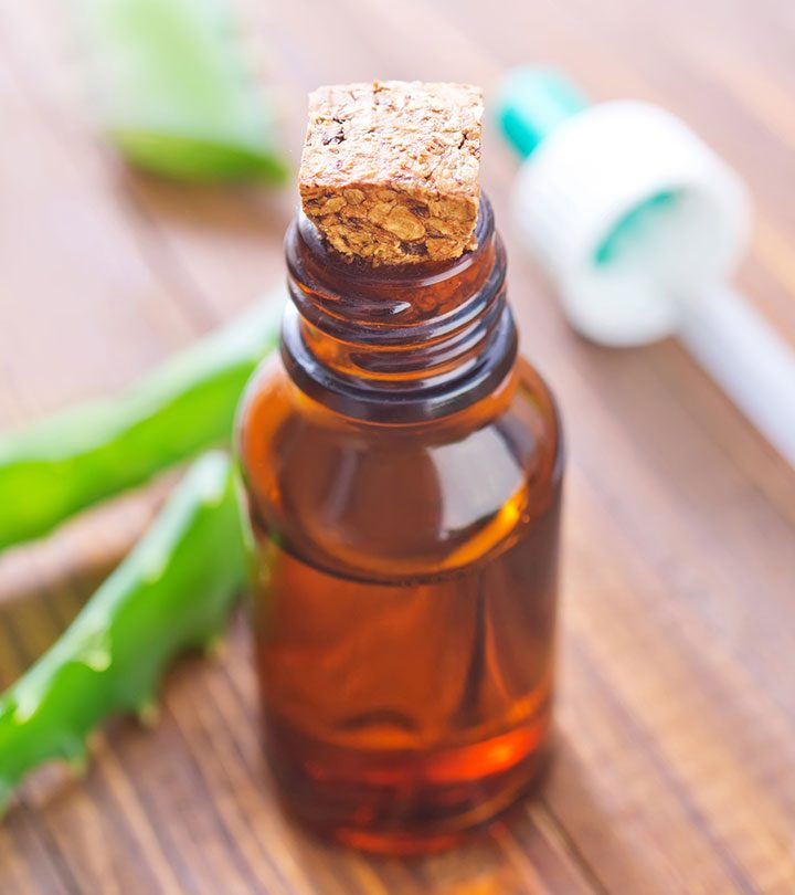 What Is Aloe Vera Oil What Is It Good For