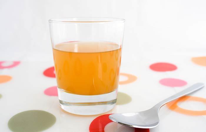 Apple Cider Vinegar Dosage For Weight Loss