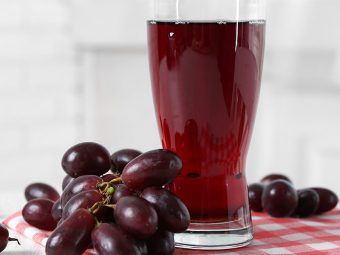 Why Should You Choose Grape Juice 10 Proven Benefits and Interesting Facts