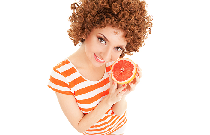 Why You Should Follow The New Grapefruit Diet ?