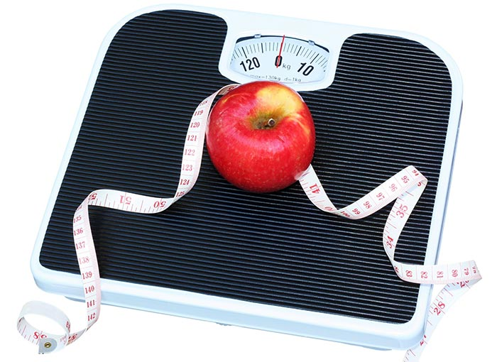 Aids In Weight Management