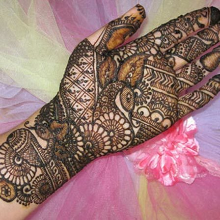 Mehndi Design Book 2014