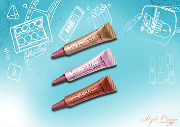 bourjois survoltee waterproof eyeshadow