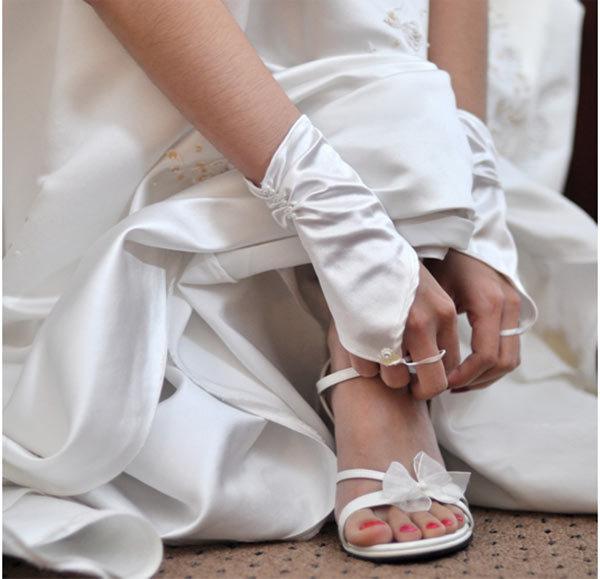 bridal accessory store