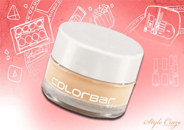 colorbar full cover concealer