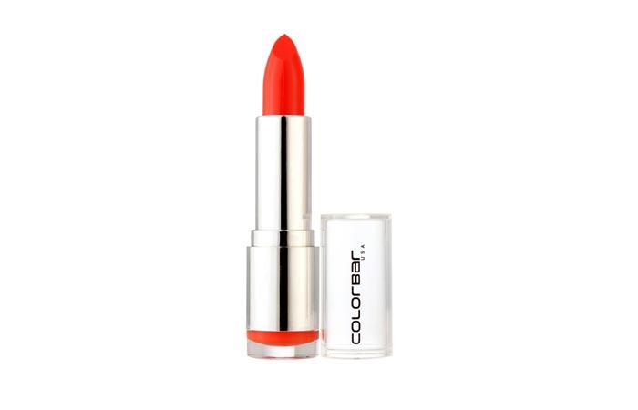 best liquid lipsticks in India - colorbar liquid addiction lipsticks