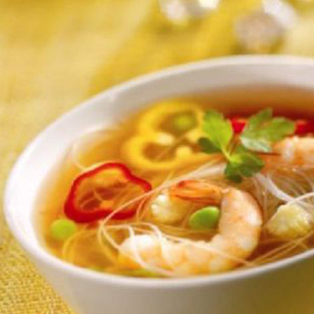low calorie prawn recipes