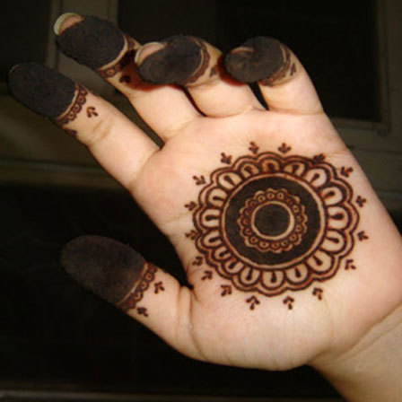 mehandi designs for hands images