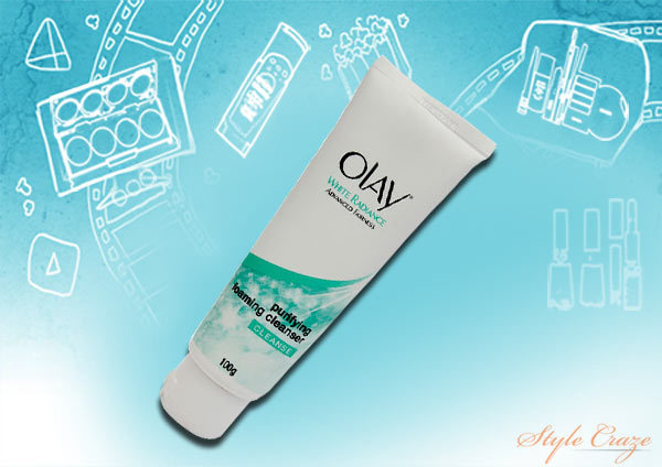 olay white radiance advanced fairness