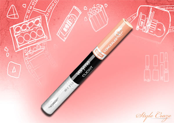 oriflame very me clickit concealer