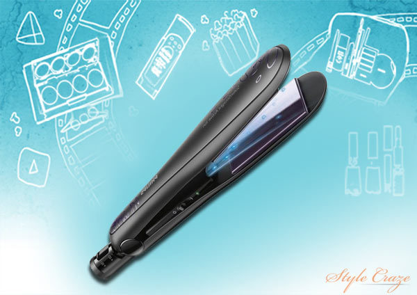 philips hp8315 hair straightener price