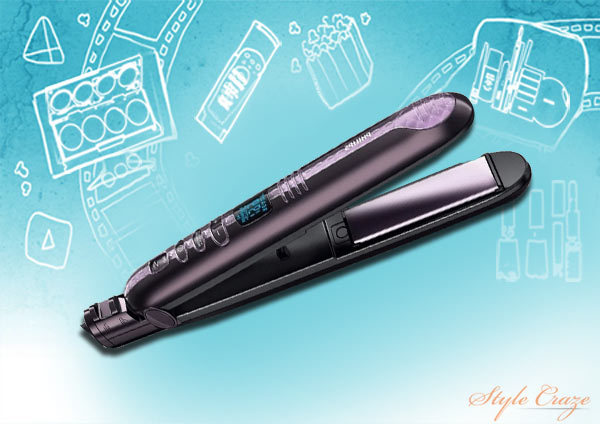 philips hp8339 hair straightener
