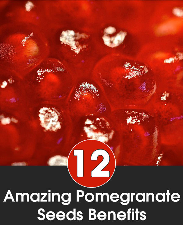 Pomegranate Seed Oil benefits for Skin and Hair  -   If you like to use plants and herbs for healing purposes, you won't find many plants that will give you the multi benefits that you get from the pomegranate plant. Let's take a look at some of the benefits of pomegranate seed oil, particularly for your skin and hair.