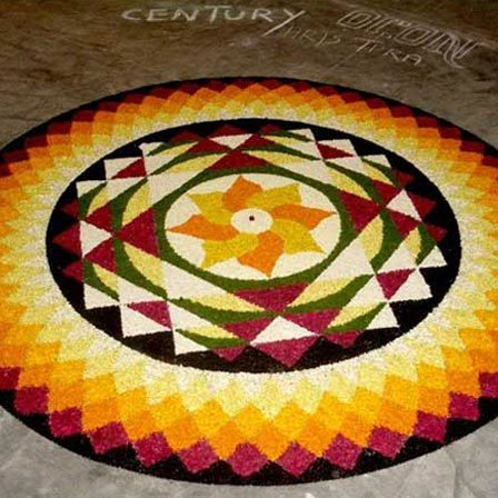 rangoli designs and patterns
