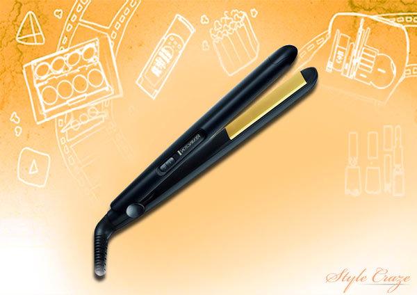 Remington Hair Straighteners - remington s1450 hair straightener