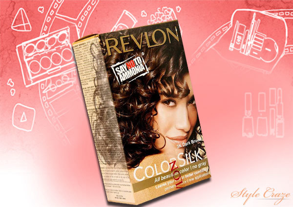 revlon colorsilk colors