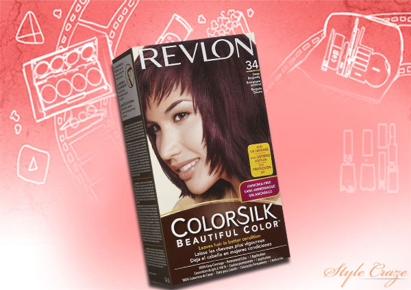 Revlon Colorstay Hair Color Chart Hairstyle Inspirations 2018