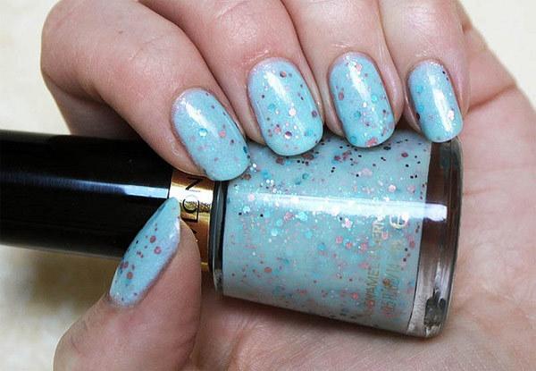 revlon nail polish review