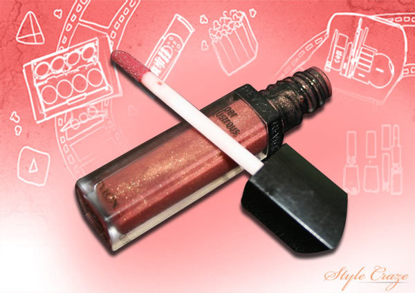 revlon super lustrous lip gloss raisin glaze