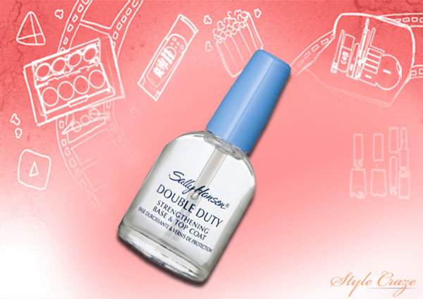 sally hansen double duty base