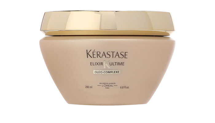 01-Kerastase Elixir Ultime Beautifying Oil Masque