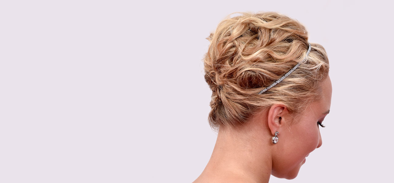 Stupendous Top 10 Greek Hairstyles That You Can Try Right Now Short Hairstyles Gunalazisus