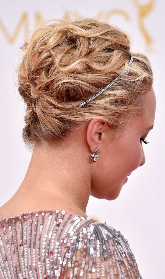 Super Top 10 Greek Hairstyles That You Can Try Right Now Short Hairstyles Gunalazisus