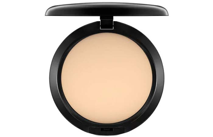 Best Powder Foundations - M.A.C Studio Fix Powder Plus Foundation