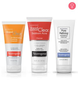 10 Best Neutrogena Face Washes For Clear Skin – 2020