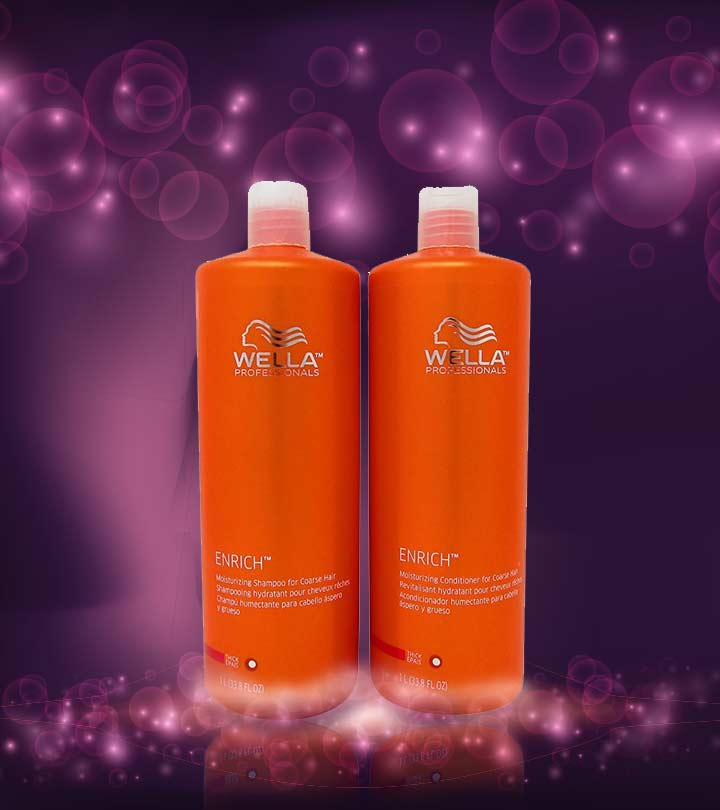 10 Best Wella Shampoos For Dry And Damaged Hair – 2020