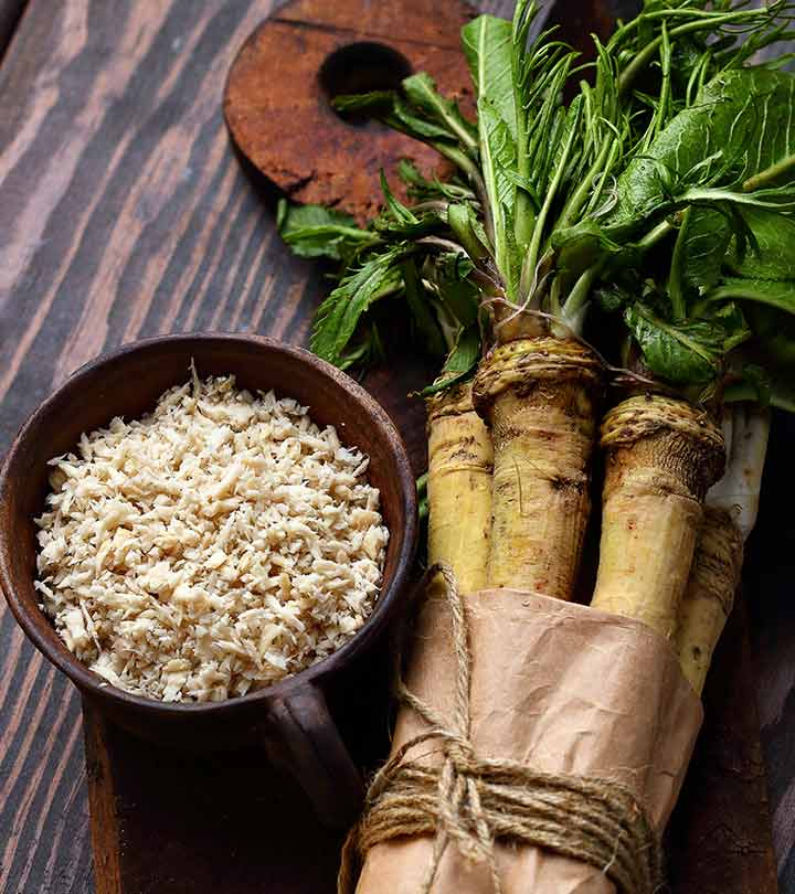 10 Major Health Benefits Of Horseradish Root You Should Know Today