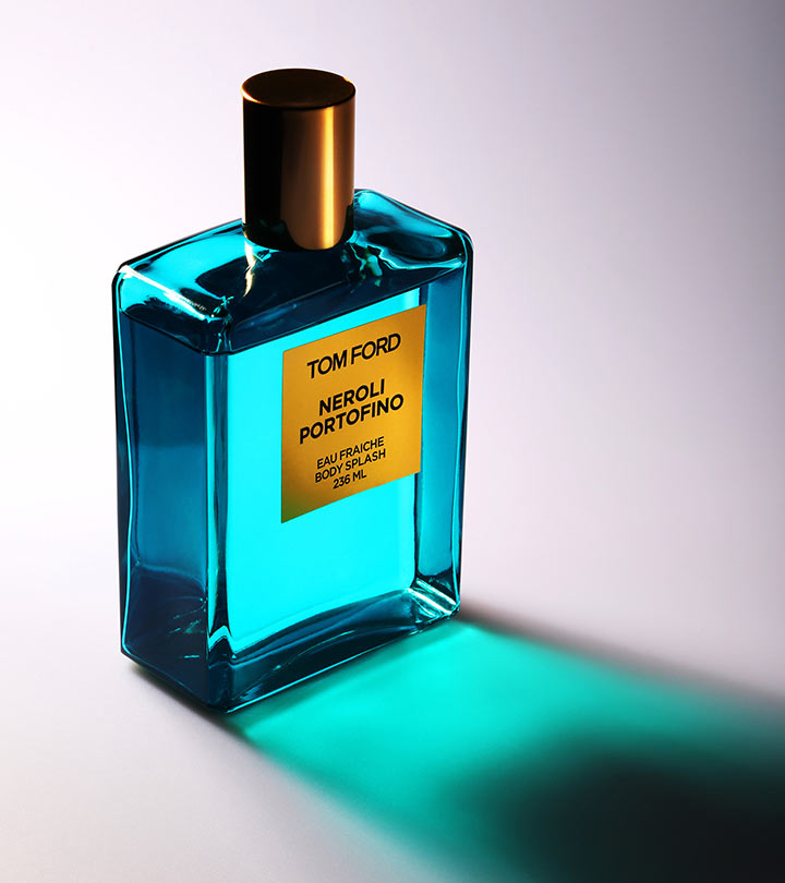 Top 10 Best Selling Tom Ford Perfumes