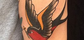 12-Inspiring-Swallow-And-Sparrow-Tattoos