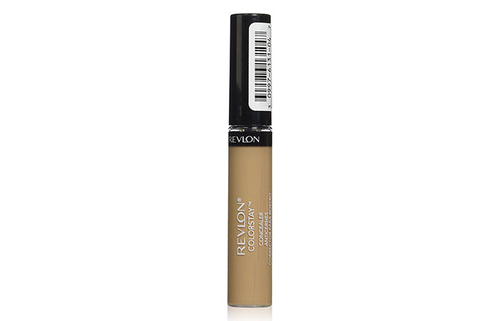 12. Revlon Colorstay Concealer - Best Concealer For Indian Women