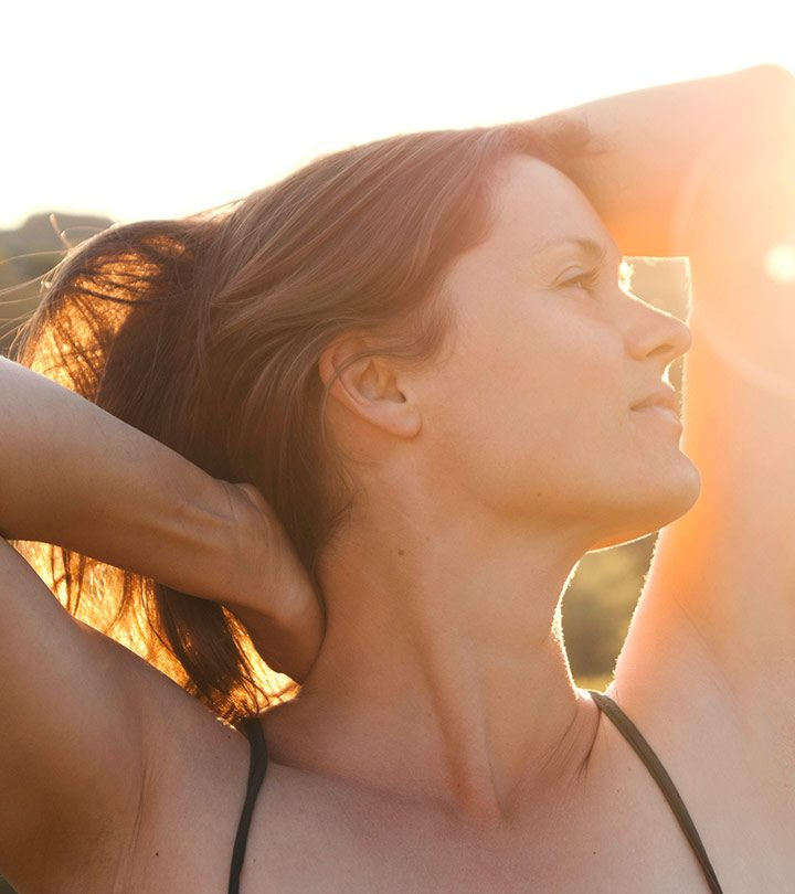 15 Amazing Benefits Of Sunlight For Skin, Hair And Health