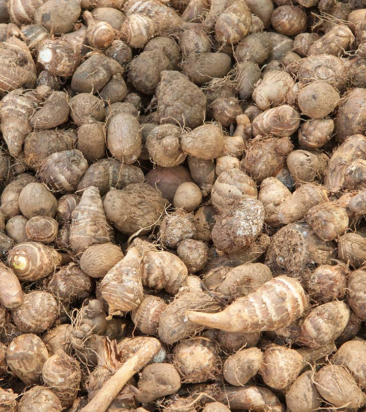 15-Best-Benefits-Of-Arrowroot-For-Skin,-Hair-And-Health