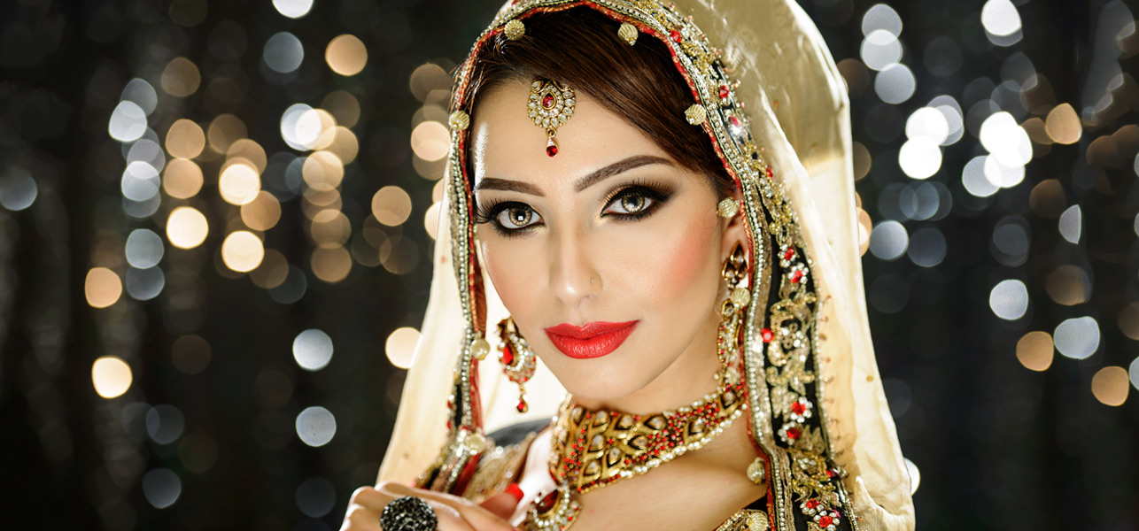 Best Bridal Makeup : 15 Best Bridal Makeup Artists In Delhi