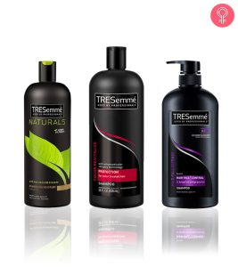 15 Best TRESemme Shampoos To Buy in 2018