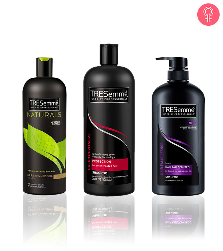 15 Best TRESemme Shampoos To Buy in 2019