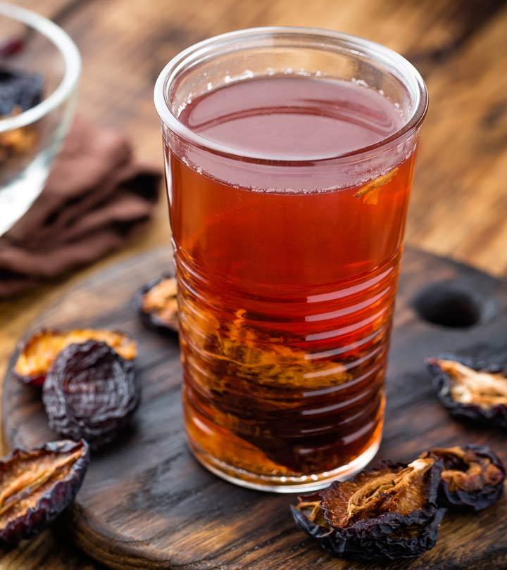 15 Best Benefits Of Prune (Sukhe Aloo Bukhara) Juice For Skin, Hair And Health