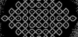 Top 10 Latest Kolam Designs
