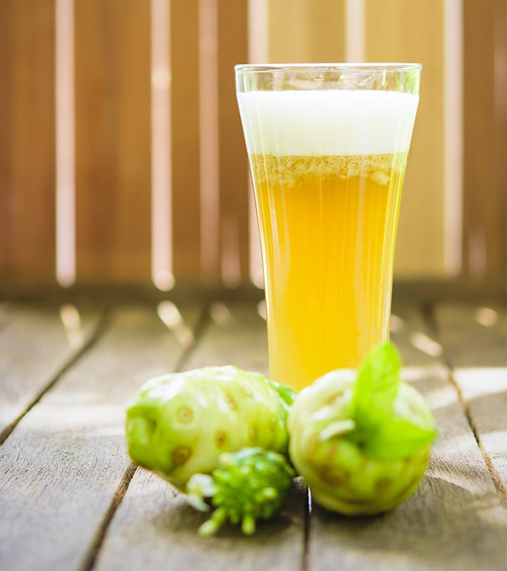 19 Best Benefits Of Noni Juice For Skin, Hair, And Health