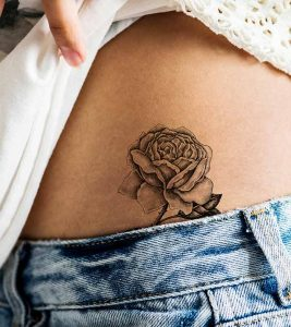 21 Hip Tattoo Designs That You Can Get Inked This Year