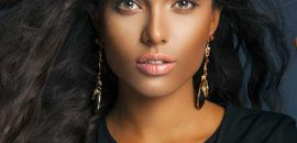 Basic Makeup Tips For Beauties With Dark Skin