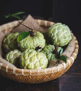 Benefits Of Custard Apple (Sitaphal) During Pregnancy