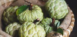 Benefits Of Custard Apple (Sitaphal) During Pregnancy