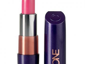 Top 10 Oriflame Lipsticks Available In India