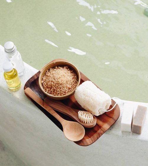 How To Use Bath Salts?