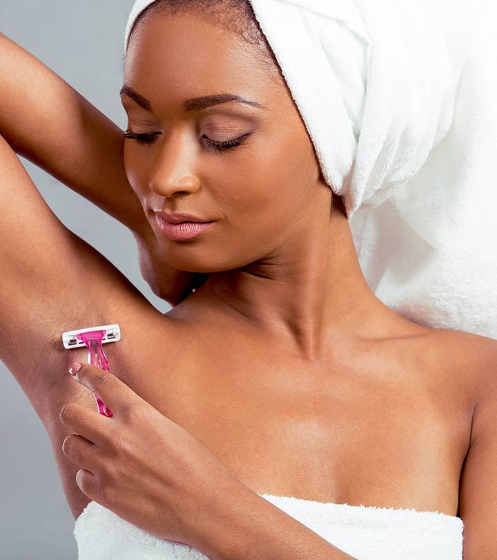 28 Simple Ways To Take Care Of Razor Bumps